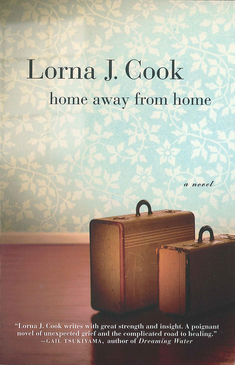 Lorna Jane Cook - Home Away From Home